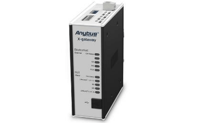 Anybus DeviceNet Scanner to OPC UA-MQTT: AB7551