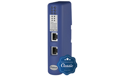 Anybus Communicator CAN – PROFINET (AB7317)