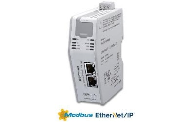 Anybus EtherNet/IP to Modbus TCP Linking Device – HMS-EN2MB-R