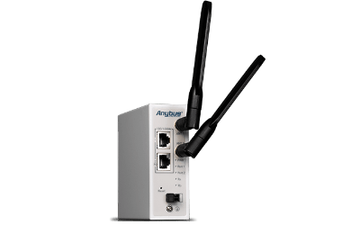 Anybus Wireless Access Point IP30 with Mesh