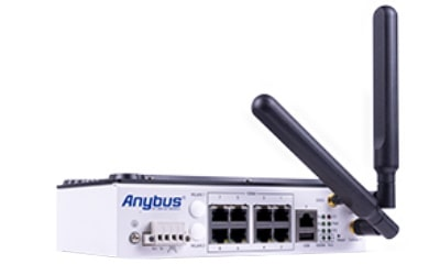 Anybus Wireless Router LTE – Global