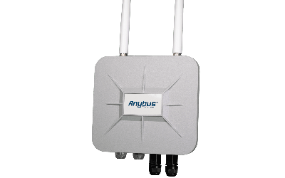 Anybus Wireless Access Point IP67 with Mesh