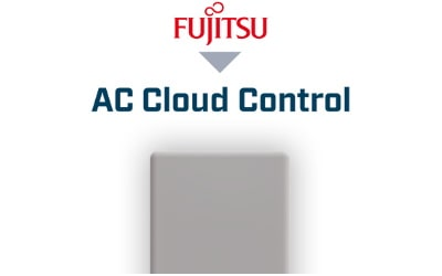 Intesis Fujitsu RAC and VRF systems to AC Cloud Control (WiFi) Interface (to remote controller)