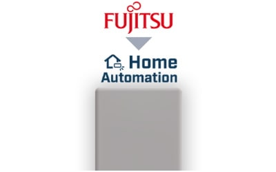 Intesis Fujitsu RAC and VRF systems to Home Automation Interface (to remote controller)