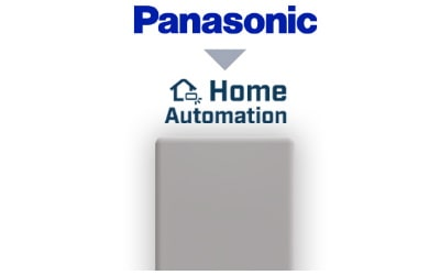 Intesis Panasonic ECOi and PACi systems to Home Automation Interface