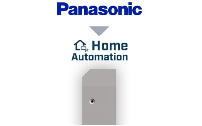 Intesis Panasonic Etherea AC units to Home Automation Interface