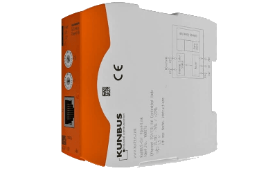 Kunbus RevPi Gateway Module: POWERLINK