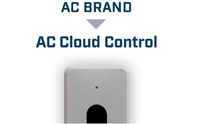 Intesis Universal IR Air Conditioner to AC Cloud Control (WiFi) Interface