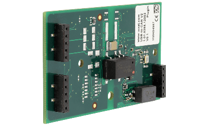 Ixxat USB-to-CAN V2 Plugin